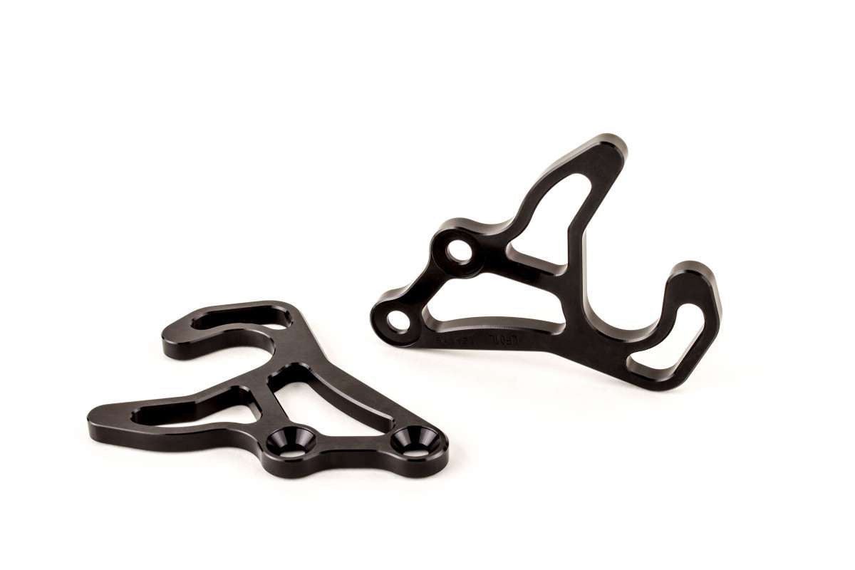 Gilles TCA Stand Lifters, Crash Protection, Gilles - Averys Motorcycles