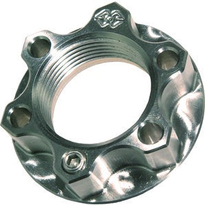 ACM Titanium Locknut, Titanium Wheel Nut, Gilles - Averys Motorcycles