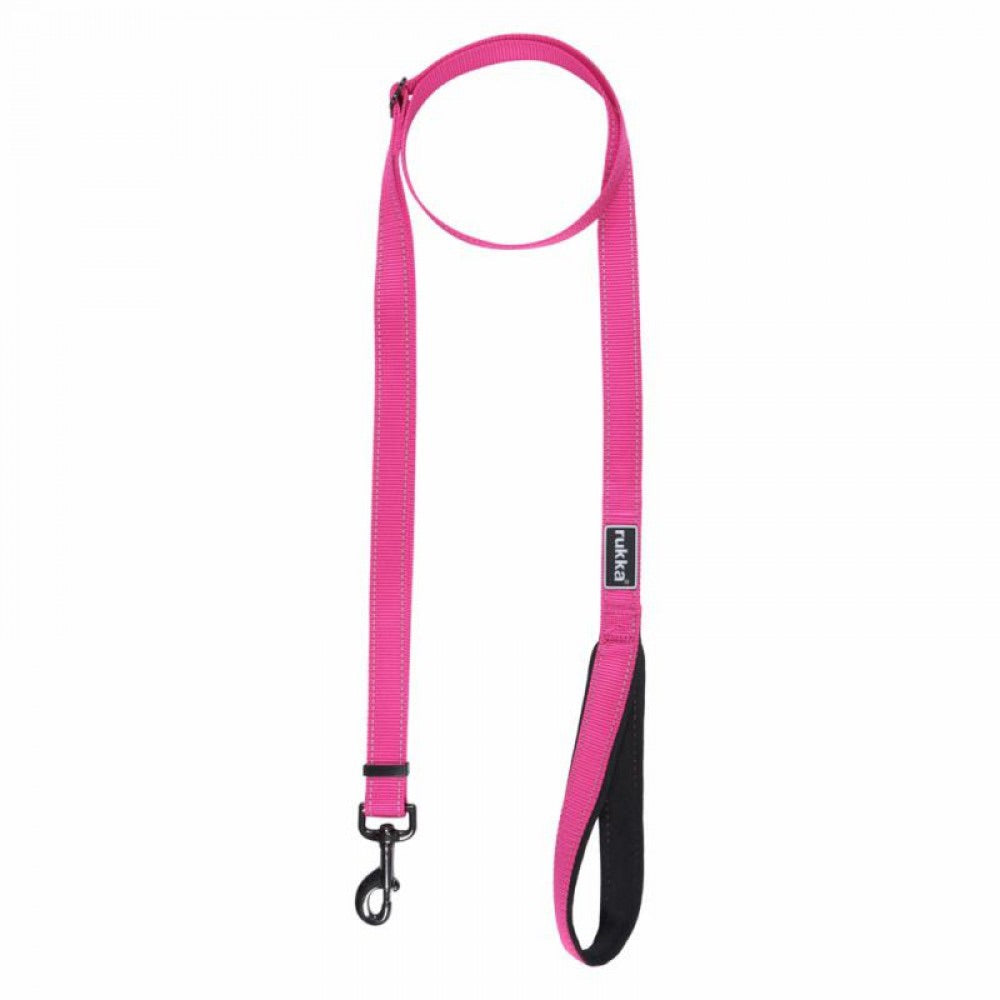 Rukka Leash - Bliss, Dog Leash, Rukka Pets - Averys Motorcycles
