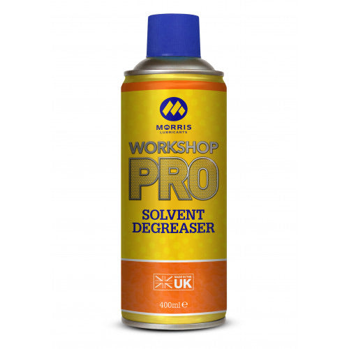 Pro SD, Maintenance Spray, Morris Lubricants - Averys Motorcycles
