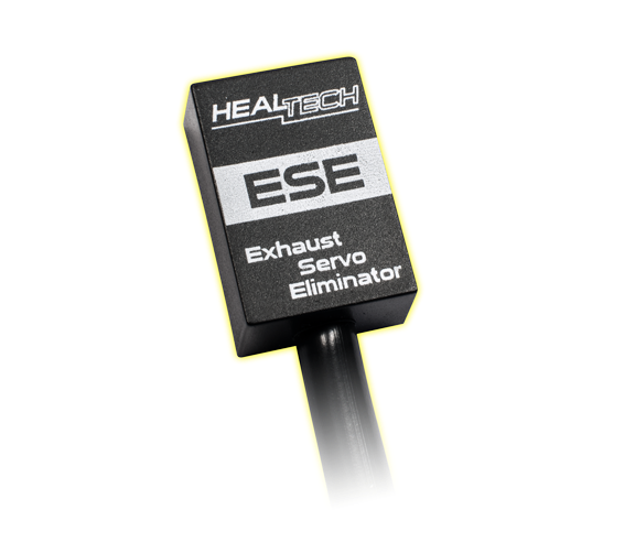 ESE - BMW, Exhaust Servo Eliminator, Healtech - Averys Motorcycles
