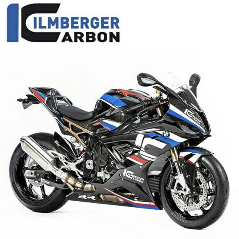 BMW S1000RR, Carbon Parts, Ilmberger Carbonparts - Averys Motorcycles