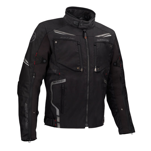 Zodd, Jacket, Bering - Averys Motorcycles