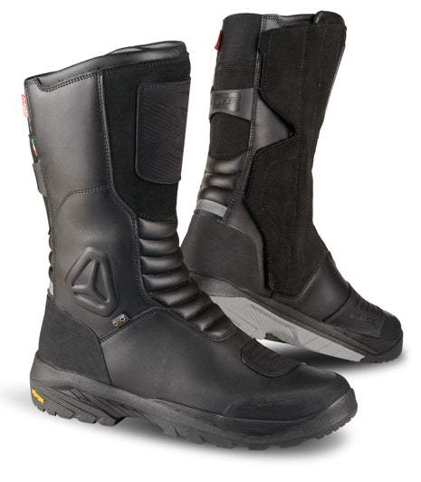 Falco Tourance Outdry Boots, Boots, Falco - Averys Motorcycles