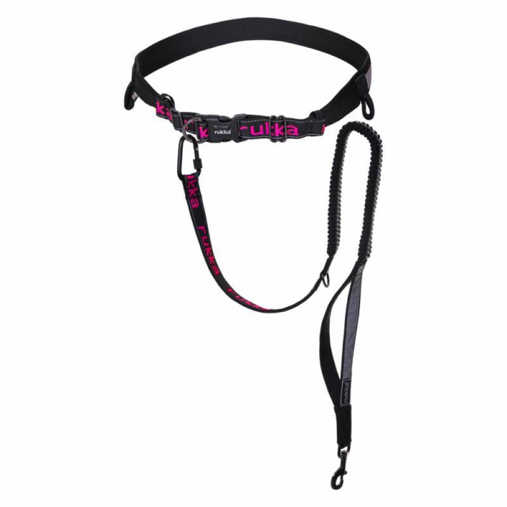 Rukka Leash - Hike Running, Dog Leash, Rukka Pets - Averys Motorcycles