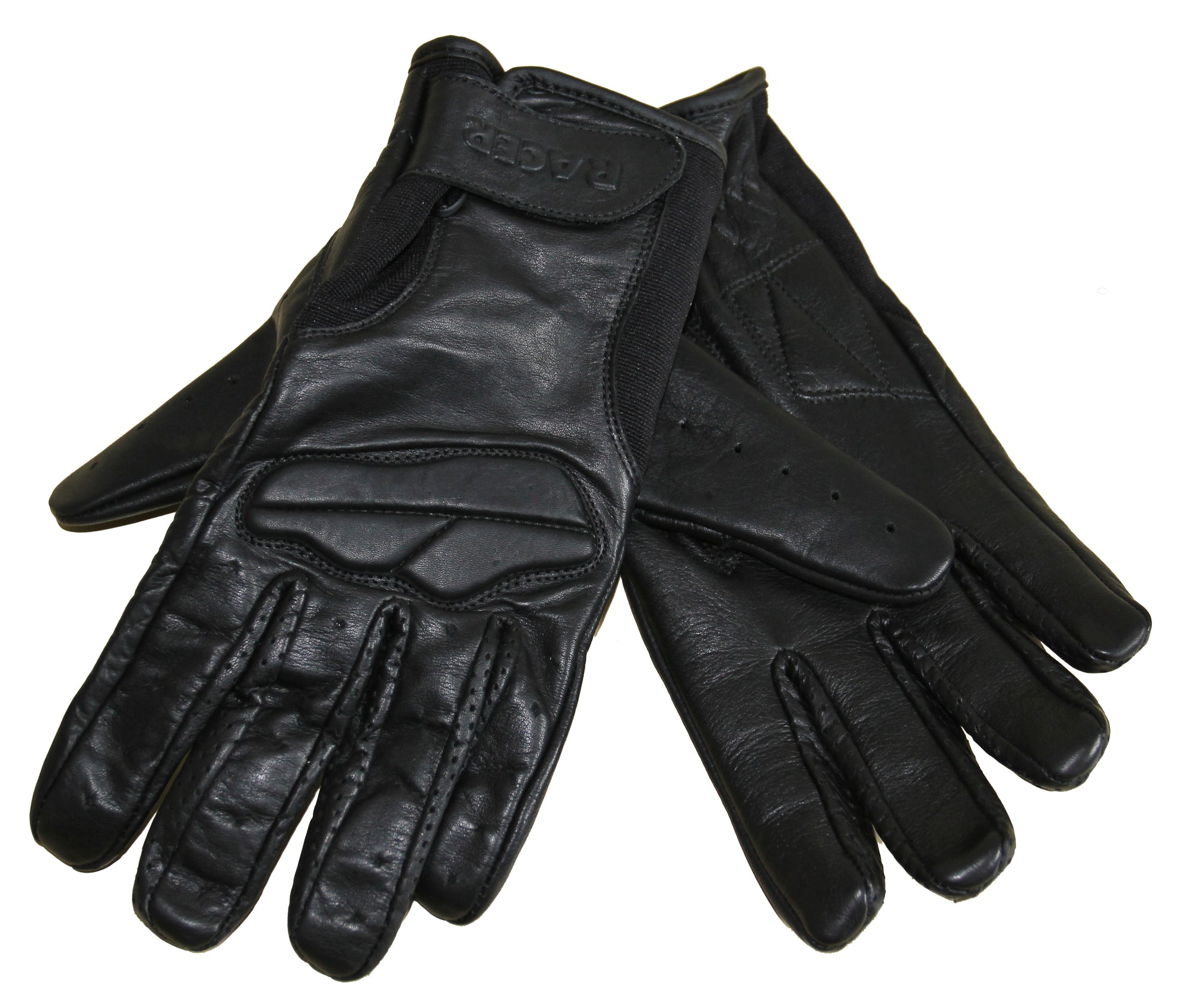 Field, Gloves, Racer - Averys Motorcycles