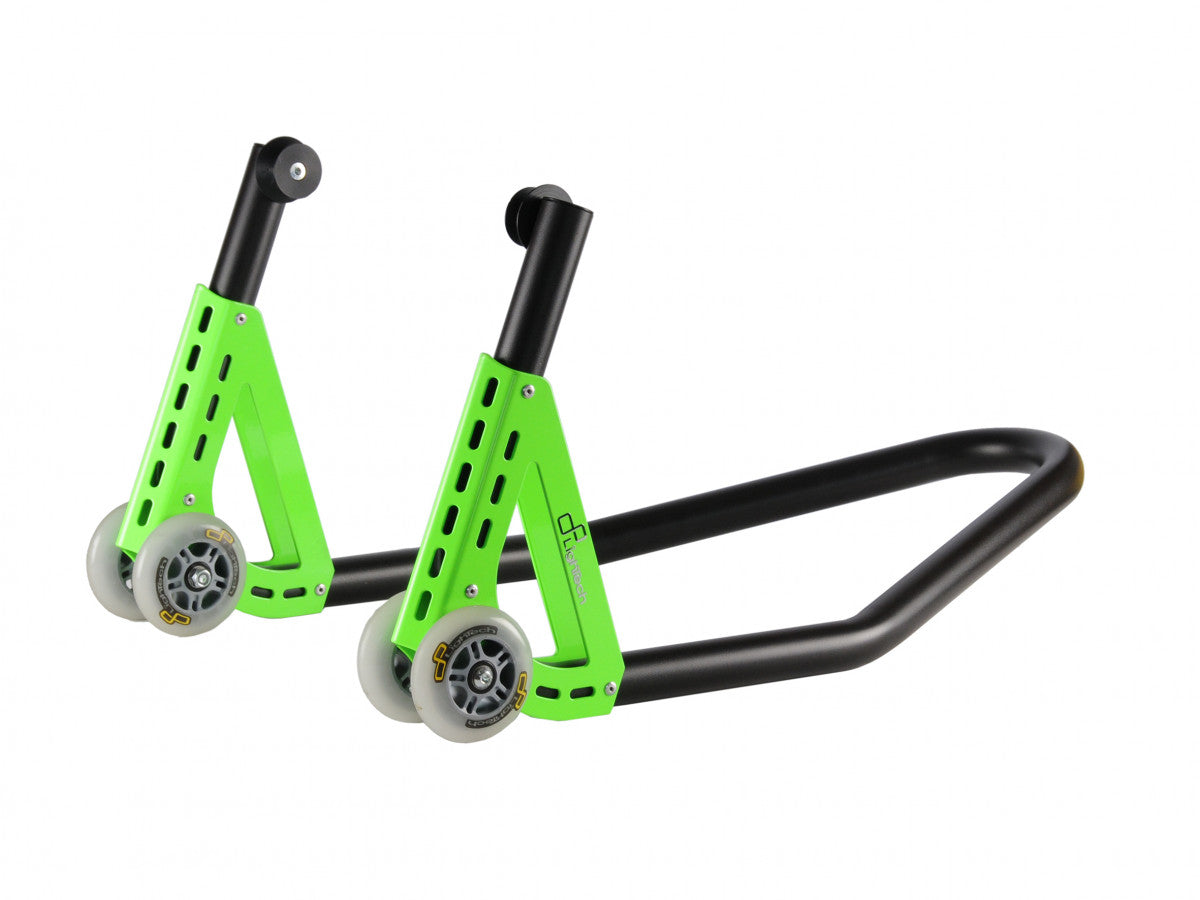 LighTech Aluminium Rear Stand, Rear Stand, LighTech - Averys Motorcycles