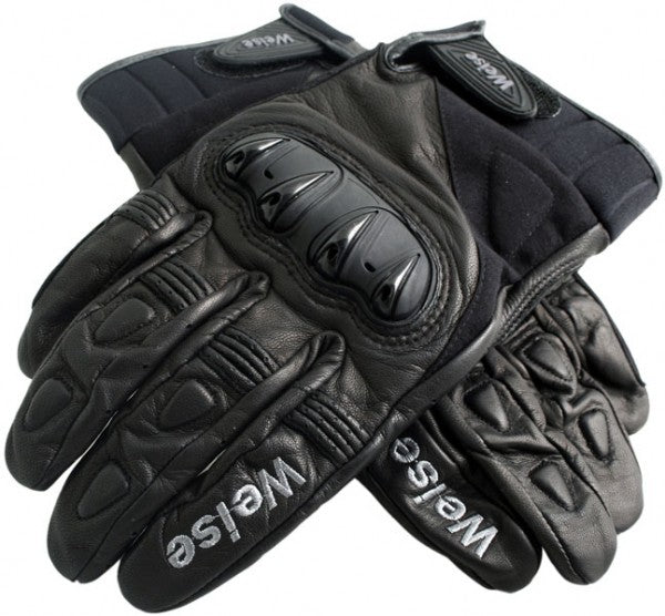Weise Glove - Streetfight, Gloves, Weise - Averys Motorcycles