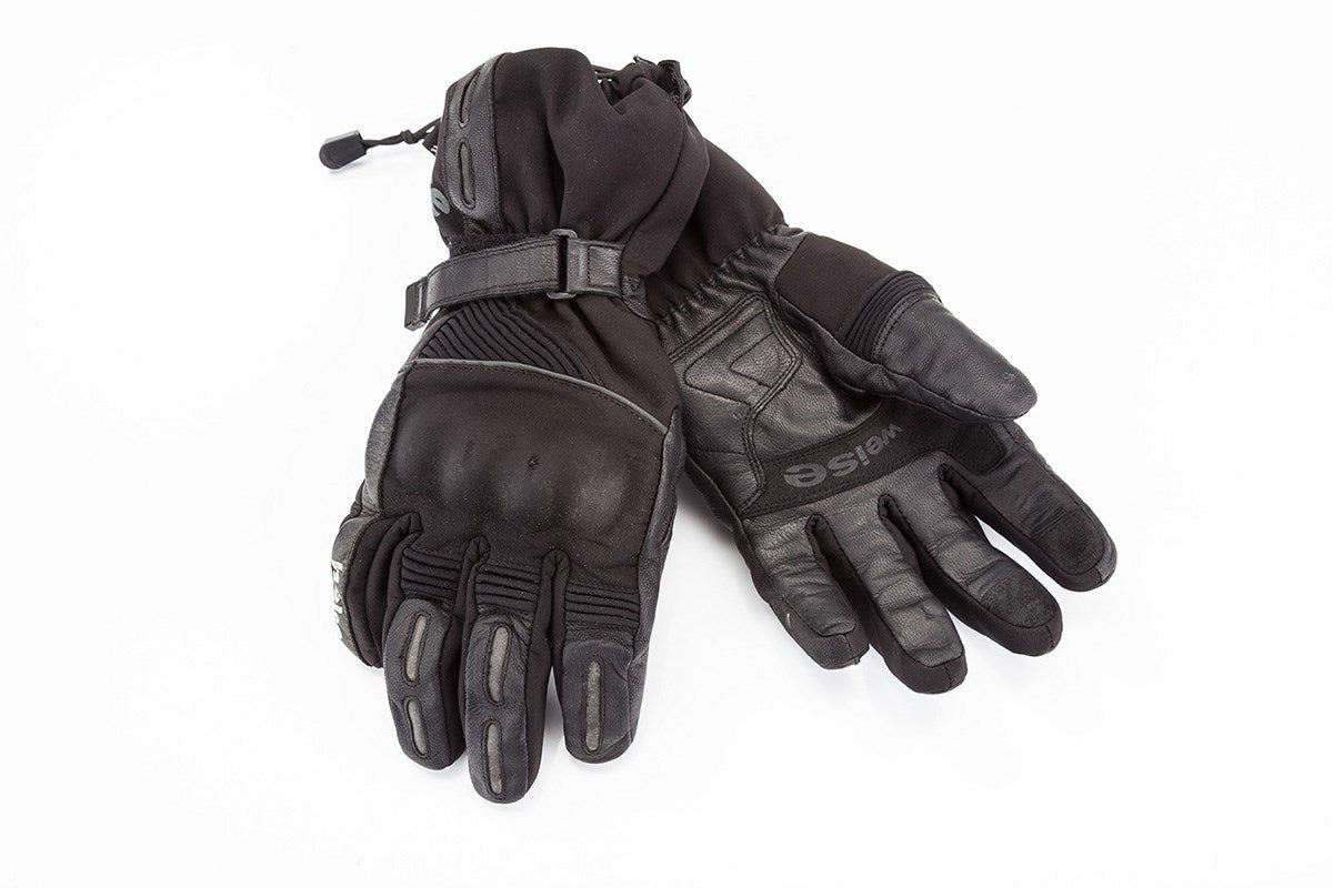 Montana 120, Gloves, Weise - Averys Motorcycles