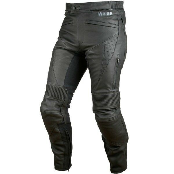 Hydra, Leather Jeans, Weise - Averys Motorcycles
