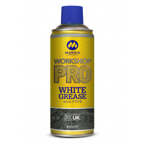 Pro WG, Maintenance Spray, Morris Lubricants - Averys Motorcycles