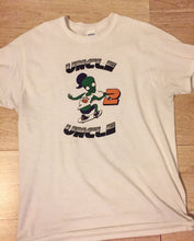 Uncle 2 Uncle Shirt