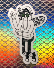 Bug Mane Sticker 2 REMASTERED