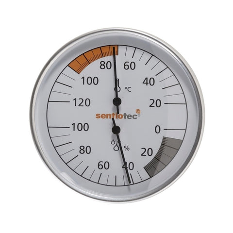 Sauna Thermo-Hygrometer Basic