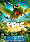 Epic [DVD Disc Only] - OnlyTheDisc