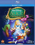 Alice in Wonderland [Bluray Disc Only] - OnlyTheDisc