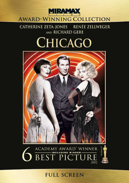 Chicago [DVD Disc Only] - OnlyTheDisc