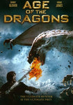 Age Of The Dragons [DVD Disc Only] - OnlyTheDisc