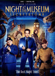 Night at the Museum [DVD Disc Only] - OnlyTheDisc