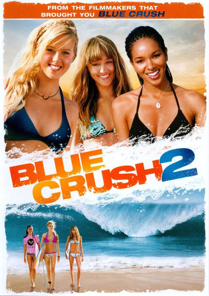Blue Crush 2 [DVD Disc Only] - OnlyTheDisc