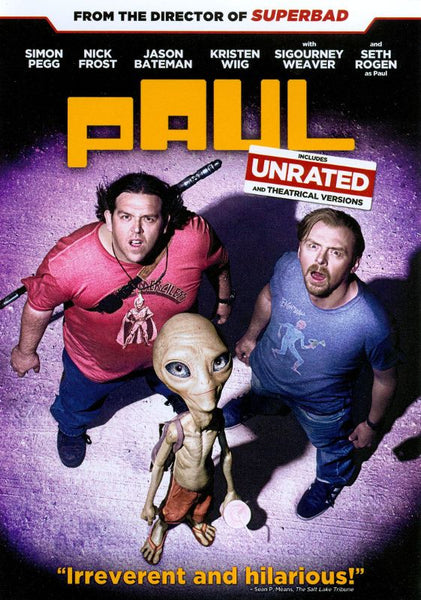 Paul [DVD Disc Only] - OnlyTheDisc