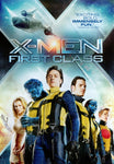 X-Men: First Class [DVD Disc Only] - OnlyTheDisc