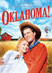 Oklahoma! (1955) [DVD Disc Only] - OnlyTheDisc
