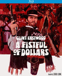 A Fistful of Dollars [Bluray Disc Only] - OnlyTheDisc