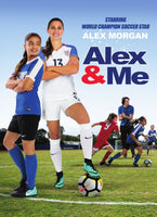Alex & me [DVD Disc Only] - OnlyTheDisc