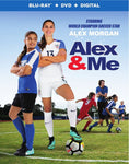 Alex & me [Bluray Disc Only] - OnlyTheDisc
