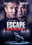Escape Plan 2 [DVD Disc Only] - OnlyTheDisc