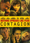 Contagion [DVD Disc Only] - OnlyTheDisc
