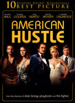 American Hustle [DVD Disc Only] - OnlyTheDisc