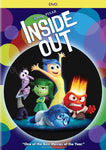 Inside Out [DVD Disc Only] - OnlyTheDisc