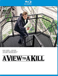 007: A View to a Kill [Bluray Disc Only] - OnlyTheDisc