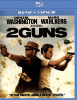 2 Guns [Bluray Disc Only] - OnlyTheDisc