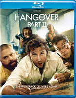 Hangover Part 2 [Bluray Disc Only] - OnlyTheDisc
