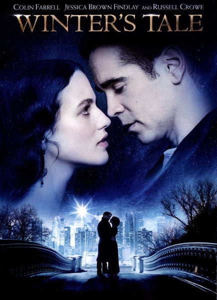 Winter's Tale [DVD Disc Only] - OnlyTheDisc