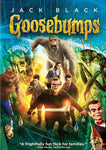 Goosebumps [DVD Disc Only] - OnlyTheDisc