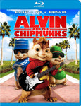 Alvin and the Chipmunks  [Bluray Disc Only] - OnlyTheDisc