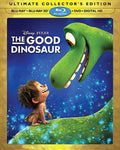 The Good Dinosaur [3D Bluray Only]