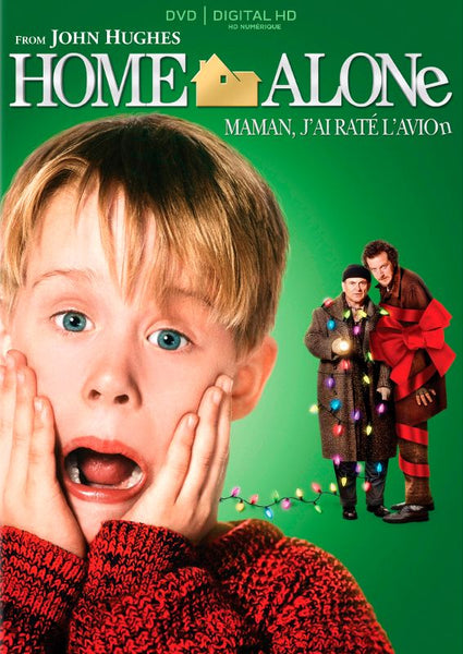 Home Alone [DVD Disc Only] - OnlyTheDisc