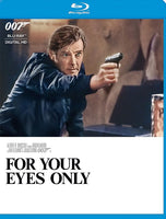 007: For Your Eyes Only [Bluray Disc Only] - OnlyTheDisc
