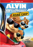 Alvin And The Chipmunks: The Road Chip [DVD Disc Only] - OnlyTheDisc