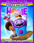 Home [3D Bluray Only] - OnlyTheDisc