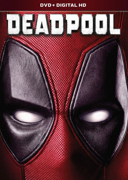 Deadpool [DVD Disc Only] - OnlyTheDisc