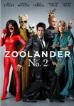 Zoolander 2 [DVD Disc Only] - OnlyTheDisc