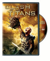 Clash of the Titans (2010) [DVD Disc Only] - OnlyTheDisc