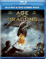 Age Of The Dragons [Bluray Disc Only] - OnlyTheDisc