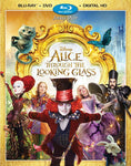 Alice Through The Looking Glass [Bluray Disc Only] - OnlyTheDisc